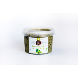 Photo of The Good Grocer Collection Broccoli Kale & Leek  Soup (540ml)