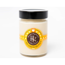 Photo of The Good Grocer Collection Creamed Honey