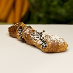 Photo of Chocolate Twist