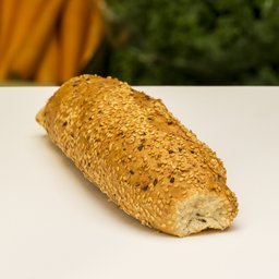 Photo of Long Roll (Multigrain Sesame)