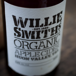 Photo of Ws Organic Cider Can 355ml