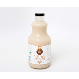 Photo of The Good Grocer Collection Cold Brew Coffee Milk