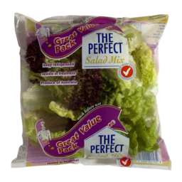 Photo of Hi Fresh Salad Mix Value Pack 120g