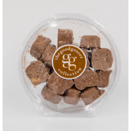 Photo of The Good Grocer Collection Milk Choc Honeycomb 300g