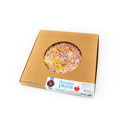 Photo of The Good Grocer Collection Hawaiian Pizza
