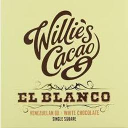 Photo of Willies El Blanco White 50g
