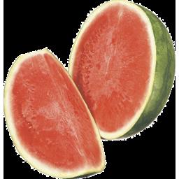 Photo of Watermelon Seedless