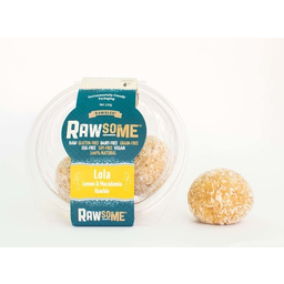 Photo of Rawsome Lola Balls 80g