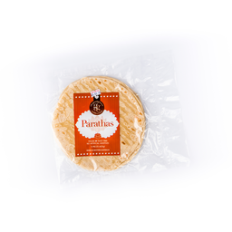 Photo of The Good Grocer Collection Paratha Bread