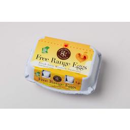 Photo of Tggc Free Range Eggs 6pk 350g