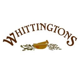 Photo of Whittingtons Spices Nutmeg Ground (60g)