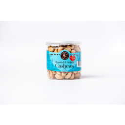 Photo of The Good Grocer Collection Cashews Roasted & Salted 225g