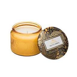 Photo of Voluspa Baltic Amber Petite Candle