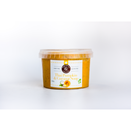 Photo of The Good Grocer Collection Thai Pumpkin & Coconut Soup (540ml)