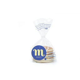 Photo of Marcels Pancake Merry Blueberry 6 Pack