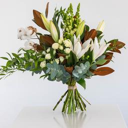 Photo of Seasonal Mix Bouquet - Large Soft