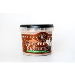 Photo of Tggc Raw Cacao Yoghurt 300g
