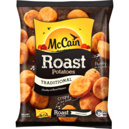 Photo of McCain Delish Italian Style Potato Bake 500gm