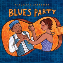 Photo of Blues Party