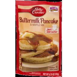 Photo of Betty Crocker Buttermilk Pancake & Waffle Mix
