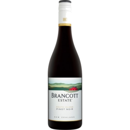 Photo of Brancott Estate Pinot Noir 750ml