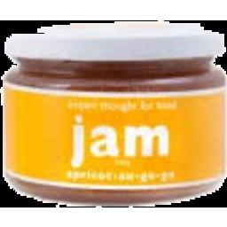 Photo of Jim Jam Apricot Au-Go-Go Jam 300g