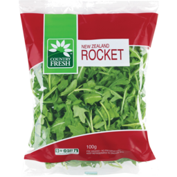 Photo of Country Fresh Rocket 100g