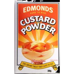 Photo of Edmonds Custard Powder 300g