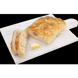 Photo of Turkish Bread