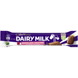 Photo of Cadbury Dairy Milk Marvellous Creations Jelly Popping Candy & Beanies Milk Chocolate Bar 50g