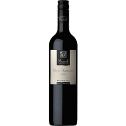 Photo of Maxwell Silver Hammer Shiraz