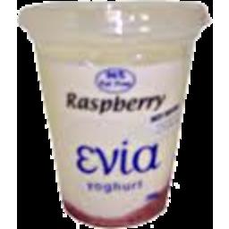 Photo of Evia Yoghurt Raspberry 500gm