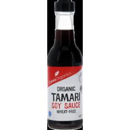 Photo of Ceres Organics Organic Tamari Soy Sauce 250ml