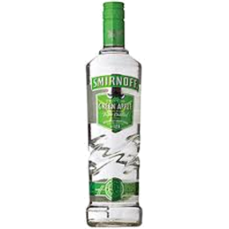 Photo of Smirnoff Apple Twist