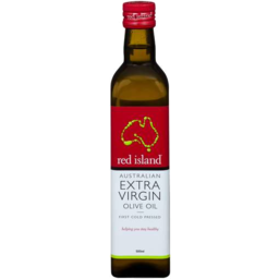 Photo of Red Island Australia Extra Virgin Olive Oil (500ml)
