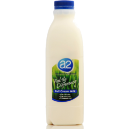 Photo of A2 Milk Full Cream 1lt