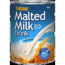 Photo of Nestle Malted Milk Drink 500g