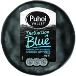 Photo of Puhoi Blue Distinction 200g