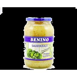 Photo of Benino Sauerkraut 900