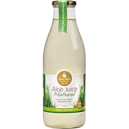 Photo of Aloe Juice Natural