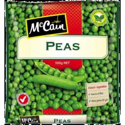 Photo of McCain Peas 500g