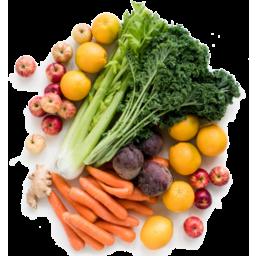 Photo of Organic Juicing Box $40
