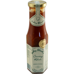 Photo of Lesley Black's Country Relish 290gm