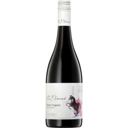 Photo of Yalumba Y Series Shiraz Viognier 750ml