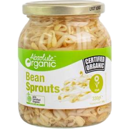 Photo of Absolute Organic Bean Sprouts