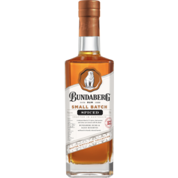 Photo of Bundaberg Small Batch Spiced Rum
