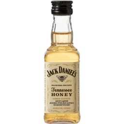 Photo of Jack Daniel Tennessee Honey Min