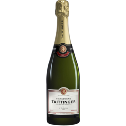 Photo of Champagne Taittinger NV Brut Reserve