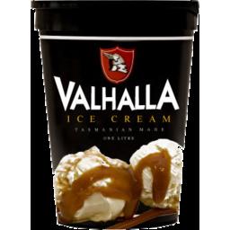 Photo of Valhalla Ice Cream Hokey Pokey 1L