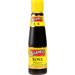 Photo of AYAM Soya Sauce 210ml